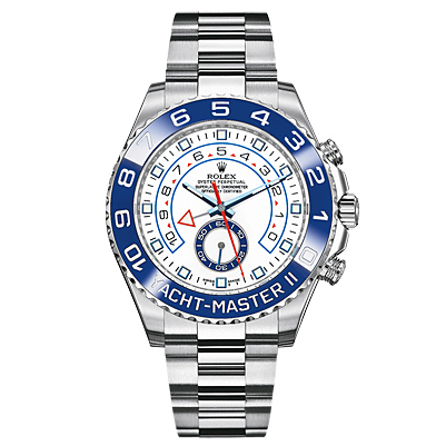 Rolex Yachtmaster II Watches