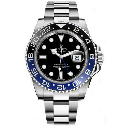 Rolex GMT-Master II Watches