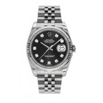 Rolex Datejust 36mm Fluted Bezel Jubilee 116234 KDJ