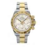 Rolex Daytona Mother Of Pearl Arabic Dial Oyster Bracelet Mens Watch 116523MA