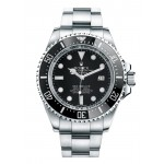 Rolex Deepsea Stainless Steel Mens Watch 116660
