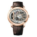 Audemars Piguet Millenary Skeleton 18kt Rose Gold 15350OR.OO.D093CR.01