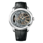 Audemars Piguet Millenary Stainless Steel 15350ST.OO.D002CR.01