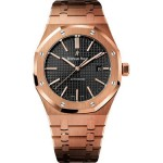 Audemars Piguet Royal Oak Rose Gold 15400OR.OO.1220OR.01