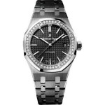Audemars Piguet Lady Royal Oak Stainless Steel 15451ST.ZZ.1256ST.01