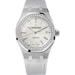 Audemars Piguet Lady Royal Oak Stainless Steel 15451ST.ZZ.D011CR.01