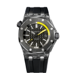 Audemars Piguet Royal Oak Offshore Carbon Diver 15706AU.OO.A002CA.01