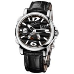 Ulysse Nardin GMT Dual Time 42mm 243-55-62