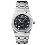 Audemars Piguet Royal Oak Dual Time 26120ST.OO.1220ST.03