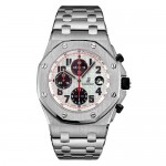 Audemars Piguet Royal Oak Offshore Chronograph Panda 26170ST.OO.1000ST.01