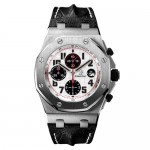 Audemars Piguet Royal Oak Offshore Chronograph Panda 26170ST.OO.D101CR.02