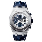 Audemars Piguet Royal Oak Offshore Chronograph Navy 26170ST.OO.D305CR.01