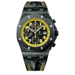 Audemars Piguet Royal Oak Offshore Carbon Bumble Bee 26176FO.OO.D101CR.02