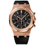 Audemars Piguet Royal Oak Chronograph Rose Gold 26320OR.OO.D002CR.01