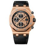 Audemars Piguet Royal Oak Offshore Rose Gold 26470OR.OO.A002CR.01