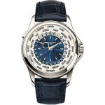 Patek Philippe Complicated World Time 5130P-001
