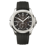 Patek Philippe Aquanaut 5164A-001 Travel Time