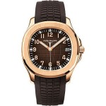 Patek Philippe Aquanaut 5167R-001 Rose Gold