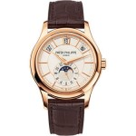 Patek Philippe Complicated Annual Calendar 5205R-001