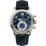 Patek Philippe Complicated Annual Calendar 5960P-015