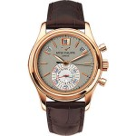 Patek Philippe Complicated Annual Calendar Rose Gold 5960R-001