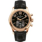 Patek Philippe Complicated Annual Calendar Rose Gold 5960R-010