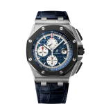 Audemars Piguet Royal Oak Offshore Platinum 44mm 26401PO.OO.A018CR.01