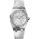 Audemars Piguet Lady Royal Oak Stainless Steel 67651ST.ZZ.D011CR.01