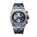 Audemars Piguet Royal Oak Offshore Blue Dial 26470ST.OO.A027CA.01