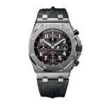 Audemars Piguet Royal Oak Offshore Black Dial 26470ST.OO.A101CR.01