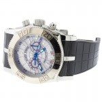 Roger Dubuis Easy Diver Chronograph, S/S White Gold, Limited to 280