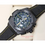 Hublot King Power Aryton Senna 719.QM.1729.NR.AES10 LIMITED EDITION